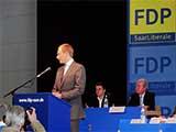 Landesparteitag FDP